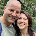MacKenzie Scott married science teacher