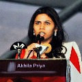 Akhila Priya husband and in laws gets bail in kidnap case