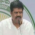 Avanthi Srinivas response on Viazag steel plant issue