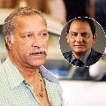 IPL Row Azharuddin vs Shivlal Yadav