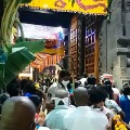 Devotees queue at lord Shiva Temples in AP and Telangana