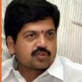 Former minister Kollu Ravindra arrested Chandrababu Says its Illegal