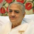 Brahmakumaris president Hirdaya Mohini dies