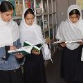 Afghanistan bans singing of above 12 yrs girls in public places