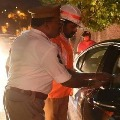 If driver cosume liquor you are subject go to jail
