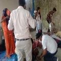 Over 60 people fall sick after eating prasad on Mahashivratri