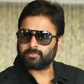 Nara Rohit supports vizag steel plant protests