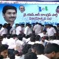 YCP Cadre celebrates massive victories in Municipal Elections
