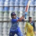 Prithvi Shaw blasts again as new record set in domestic cricket