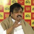MLA Kethireddy comments on Collector Grandham Chandrudu not good says Varla Ramaiah