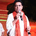 KTR responds on Mamata Banarjee and West Bengal election situation