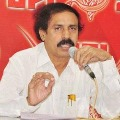 CPI Ramakrishna comments on YCP government