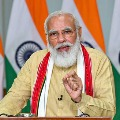 PM Modi will meet Chief Ministers to discuss corona pandemic