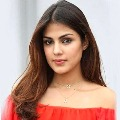 Rhea Chakrabortys bail challenged in the Supreme Court by NCB
