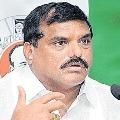Botsa demands Chandrababu to resopond on CID notices