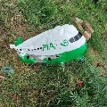 PIA like balloon spotted in Jammu Kashmir again