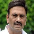 Jagan is planning to move to Vizag says Raghu Rama Krishna Raju