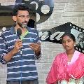 Sekhar Kammula and Komali joint statement on Saranga Dariya row