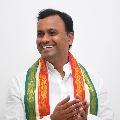 Komatireddy Rajagopal Reddy comments on Nagarjuna Sagar by polls