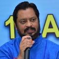 Former MP Harsha Kumar wants CID should send notices CM Jagan too