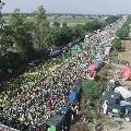 Farmers calls for Bharat Bandh