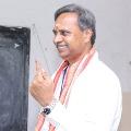 TRS Sitting MLC Palla Rajeshwar Reddy Ahead in MLC Elections