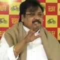 Why Jagan got bail asks Varla Ramaiah