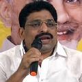 Budda Venkanna slams Jagan after AP HC verdict