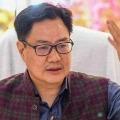 Planning to send Indian team to Tokyo Olympics in advance says Kiren Rijiju