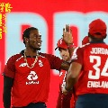 ICC Fined England Team For Slow Over Rate