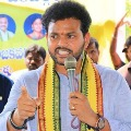 Center aims to kill vizag steel plant alleges rammohan naidu
