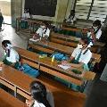 Telangana govt takes key decision on exams amid raise in corona cases