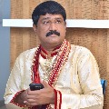 Ganta wants police to find steel plant employee Srinavasarao where about