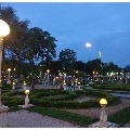 Music concerts in Hyderabad parks
