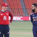 England wins toss in series decider against Team India