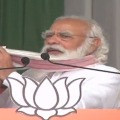 Modi Fires on TMC and Congress in election rallies