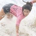 Salvadoran Surfer Dies