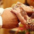 Young girl who married 18 men arrested