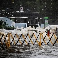 Thousands ordered to evacuate as floods hit Sydney downpour to continue