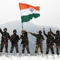 India ranked fourth most powerful military in world