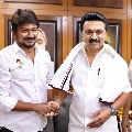 AIADMK complains on Stalin and Udayanidhi to EC