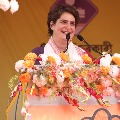 Congress leader Priyanka Gandhi Vadra comments on PM Modi ahead of Assam assembly elections