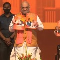 BJP releases manifesto for West Bengal elections