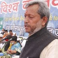 Uttarakhand CM Tirath Singh Rawat again in media