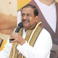 Somu Veerraju serious allegations on ysrcp