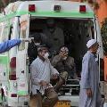 Corona deaths reached 27 lakhs worldwide