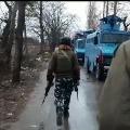 4 terrorists killed in encounter in  Shopian district