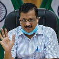 Kejriwal announces free electricity and water for Punjab If AAP wins