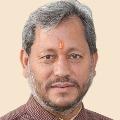 Uttarakhand CM Tirath Singh Rawat tested positive for Corona