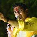 Nara Lokesh fires in Athmakur issue